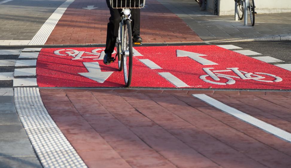 """Nella """"Città delle biciclette"""" l'inquinamento record richiede interventi innovativi per la mobilità"""
