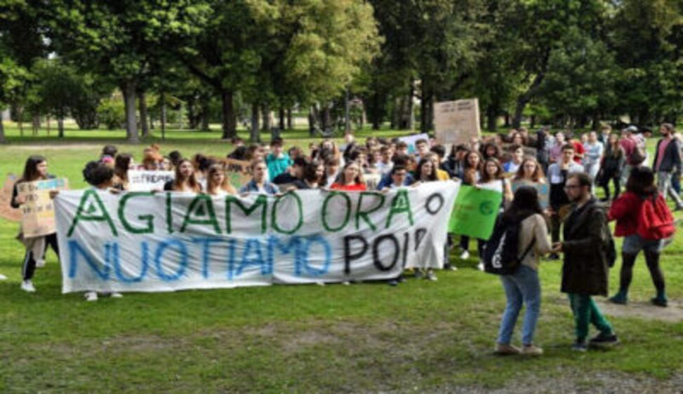 Trivelle, gli attivisti emiliani chiedono alla Regione di bloccare il via libera governativo alle perforazioni