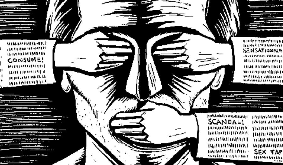Meno libertà di stampa nel Mondo. Anche per colpa di giornalisti troppo vicini al potere. Per il giurista Grandi è urgente intervenire sulla diffamazione per non intimidire i redattori